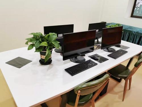 网络学习室